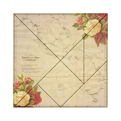 Background 1775383 1920 Acrylic Tangram Puzzle (6  X 6 ) by vintage2030