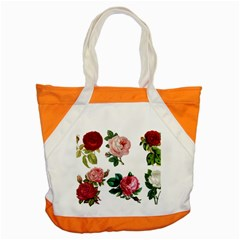Roses 1770165 1920 Accent Tote Bag