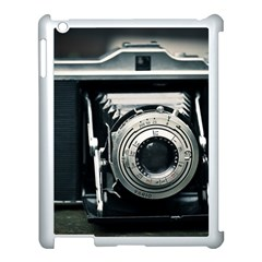Photo Camera Apple Ipad 3/4 Case (white)