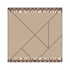 Background 1706649 1920 Acrylic Tangram Puzzle (6  X 6 )
