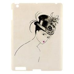 Vintage 2517507 1920 Apple Ipad 3/4 Hardshell Case