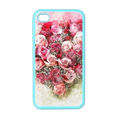Flowers 2548756 1920 Apple Iphone 4 Case (color)
