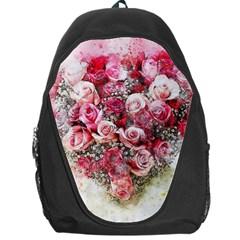 Flowers 2548756 1920 Backpack Bag