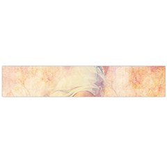 Baby In Clouds Large Flano Scarf