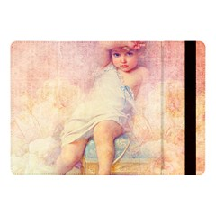 Baby In Clouds Apple Ipad Pro 10 5   Flip Case