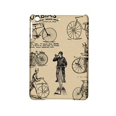 Victorian Bicycles Ipad Mini 2 Hardshell Cases