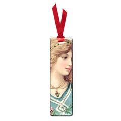 Lady Small Book Marks