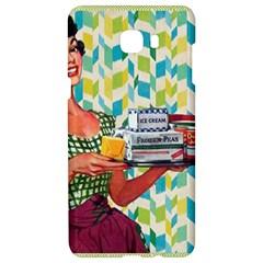 Retro Cokk Samsung C9 Pro Hardshell Case