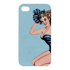 Retro 1107640 960 720 Apple Iphone 4/4s Premium Hardshell Case
