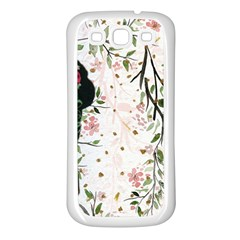 Background 1426655 1920 Samsung Galaxy S3 Back Case (white)