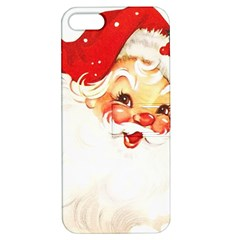 Santa Claus 1827265 1920 Apple Iphone 5 Hardshell Case With Stand