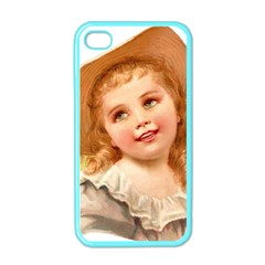 Girls 1827219 1920 Apple Iphone 4 Case (color)