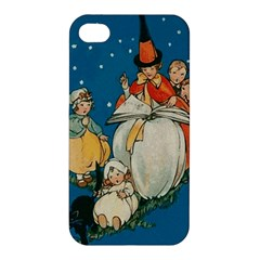 Witch 1461949 1920 Apple Iphone 4/4s Premium Hardshell Case