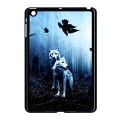 Wolfs Apple Ipad Mini Case (black)