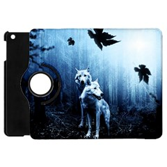 Wolfs Apple Ipad Mini Flip 360 Case