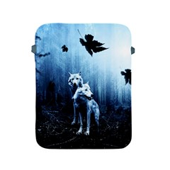 Wolfs Apple Ipad 2/3/4 Protective Soft Cases