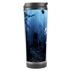 Wolfs Travel Tumbler
