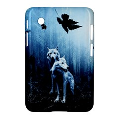 Wolfs Samsung Galaxy Tab 2 (7 ) P3100 Hardshell Case