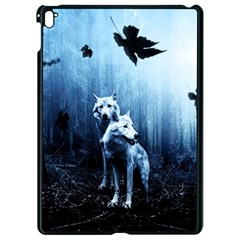 Wolfs Apple Ipad Pro 9 7   Black Seamless Case