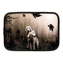 Wolfs Netbook Case (medium)