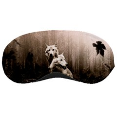 Wolfs Sleeping Masks