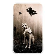 Wolfs Memory Card Reader (rectangular)
