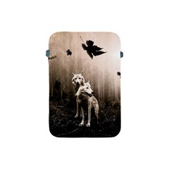 Wolfs Apple Ipad Mini Protective Soft Cases