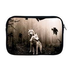 Wolfs Apple Macbook Pro 17  Zipper Case