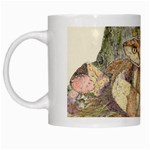 transpecos copperhead11 White Mug