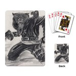 wwolf21 Playing Cards Single Design