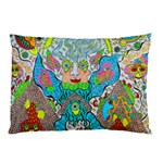 Angel Pyramid Blaster Pillow Case (Two Sides)