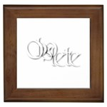 Obsolete Framed Tile