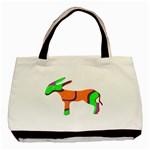 Funky Donkey Classic Tote Bag
