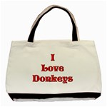 Love Donks Classic Tote Bag