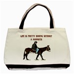 Mammoth Classic Tote Bag