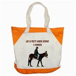 Mammoth Accent Tote Bag