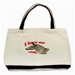 Mini donk Classic Tote Bag