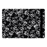 Fancy Floral Pattern Apple iPad 9.7