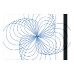 Spirograph Pattern Drawing Apple iPad 9.7