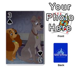 Cartes Disney Classique By Panicalltime Front - Spade3