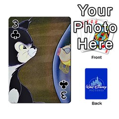 Cartes Disney Classique By Panicalltime Front - Club3