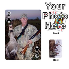 Trophy Cards By Darin Kerr   Playing Cards 54 Designs   Cq1z94nxdlj4   Www Artscow Com Front - Spade2