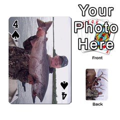 Trophy Cards By Darin Kerr   Playing Cards 54 Designs   Cq1z94nxdlj4   Www Artscow Com Front - Spade4
