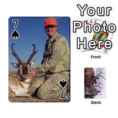 Trophy Cards By Darin Kerr   Playing Cards 54 Designs   Cq1z94nxdlj4   Www Artscow Com Front - Spade7