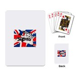 anarchy-in-the-uk Playing Cards Single Design