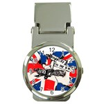 anarchy-in-the-uk Money Clip Watch