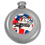 anarchy-in-the-uk Hip Flask (5 oz)