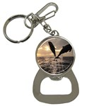 bottle nose Bottle Opener Key Chain