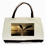 bottle nose Classic Tote Bag