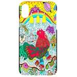 Supersonic Key West Gypsy Blast iPhone XR Black UV Print Case